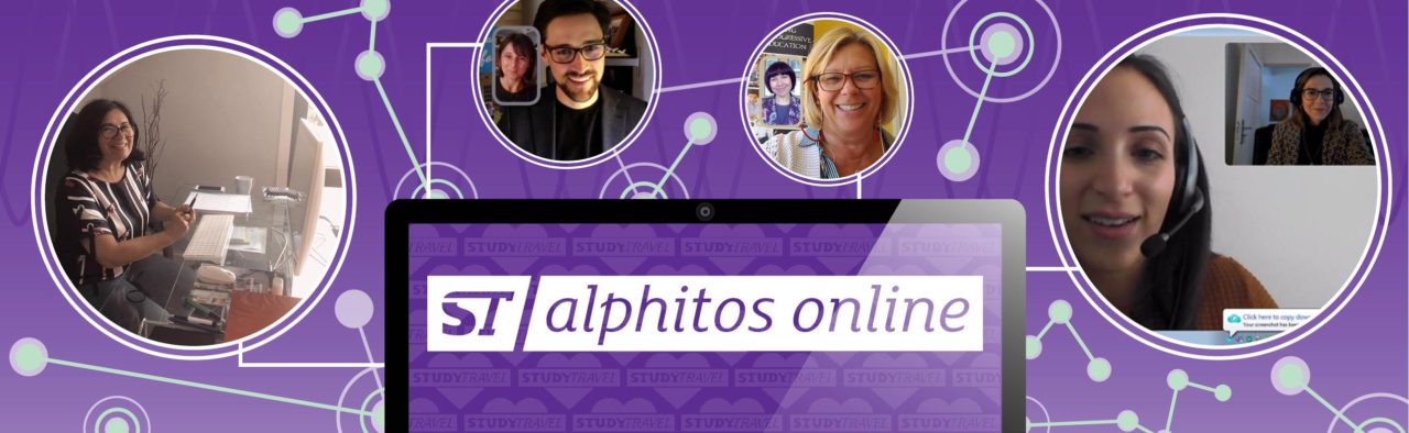 Workshops: From Alphe to Alphitos. A quick reaction to social distancing