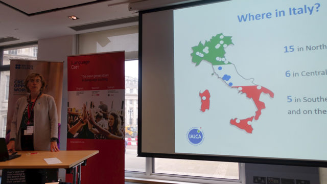 Spanish and Italian outbound markets and scholarships in focus at LanguageCert event