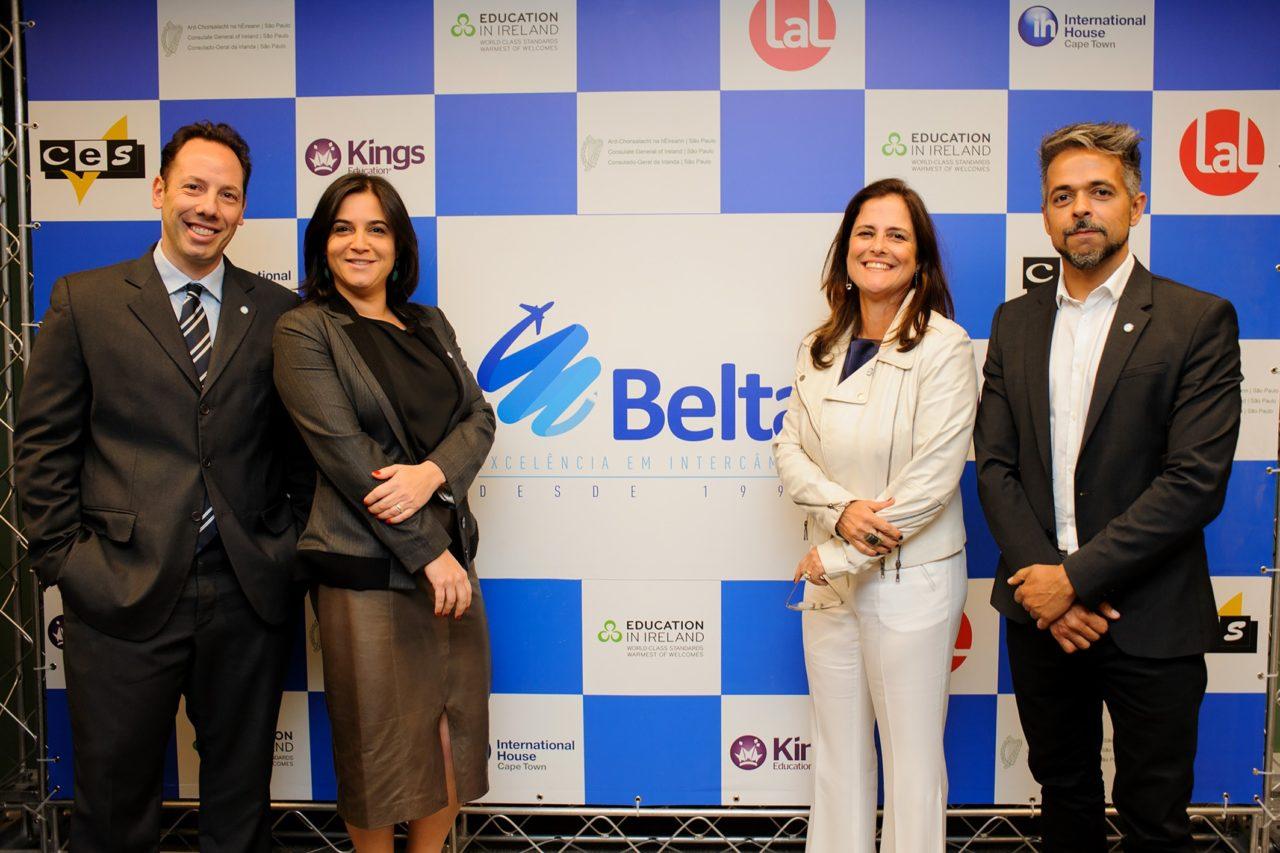 New Board of Directors of BELTA