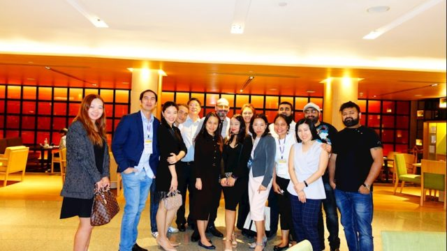 Felca Regional Meeting – Asia Pacific