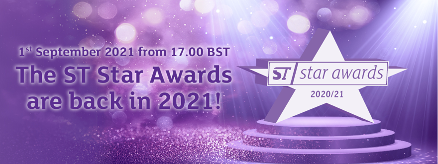 Excitement builds ahead of 2020/21 StudyTravel Star Awards
