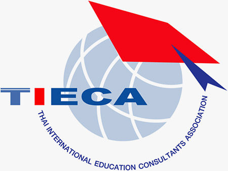 TIECA - Thai International Education Consultants Association
